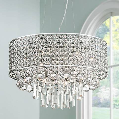 Best 25 Crystal Pendant Lighting Ideas On Pinterest