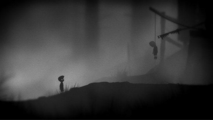 Limbo (PS4)
