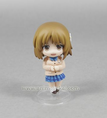Kanako Mimura Figure - Nendoroid Petit The Idolmaster Cinderella Girls Stage 01