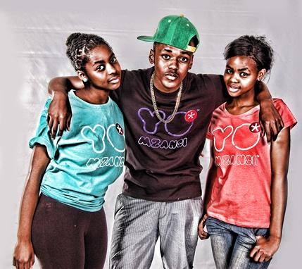 Yo'Mzansi™ Urban Wear