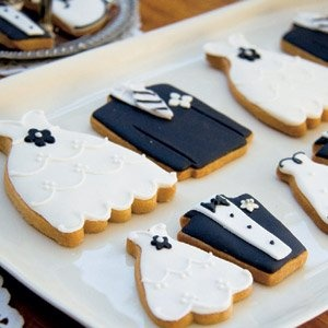 Too cute! These take-home treats are a perfect way to thank your guests.