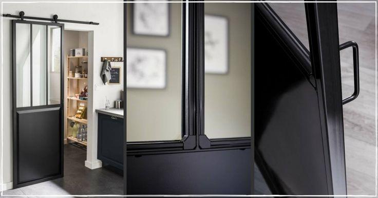 Best 25 porte coulissante atelier ideas on pinterest - Cloison amovible style atelier ...