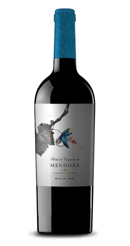Primer Premio Bolsa de Comercio De Mendoza 2015