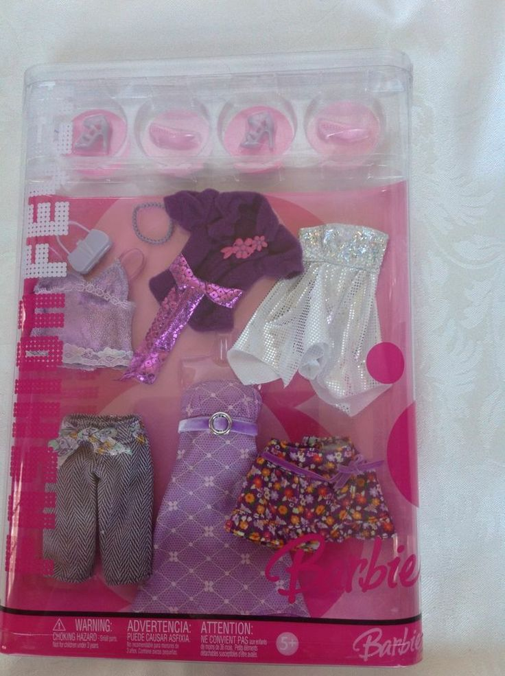 Barbie Toys, Dolls, Playsets, Vehicles & Dollhouses Barbie 77