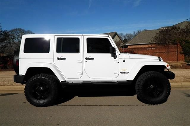Awesome Jeep Wrangler Unlimited Mpg