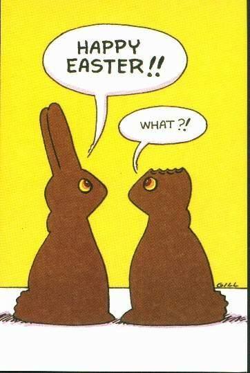 Rabbit Ears ...
