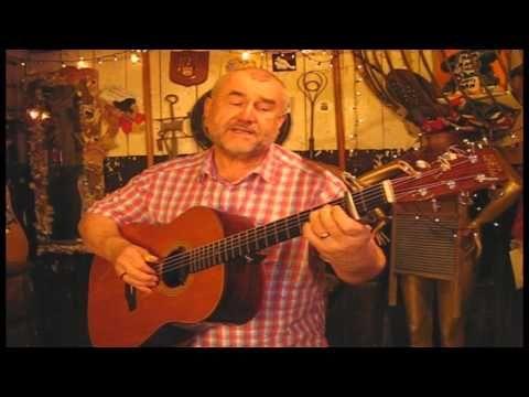 Bob Fox - Sally Wheatley (Joe Wilson) - Songs From The Shed - YouTube