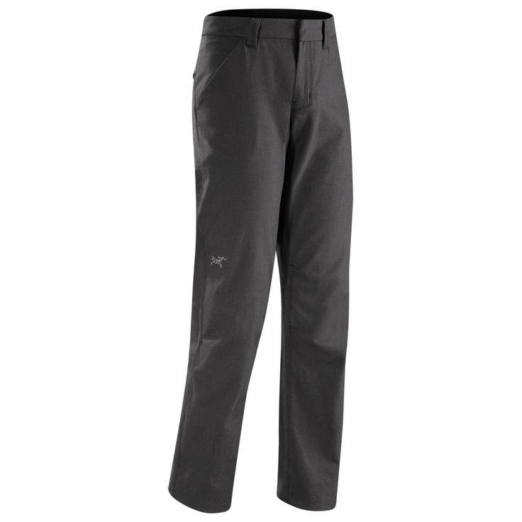 Alden Pants Men, Pánské outdoor kalhoty Arc'teryx | Hudy.cz