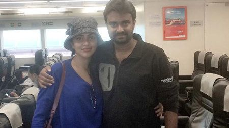 Is Amala Paul Pregnant? | TechtoYoung