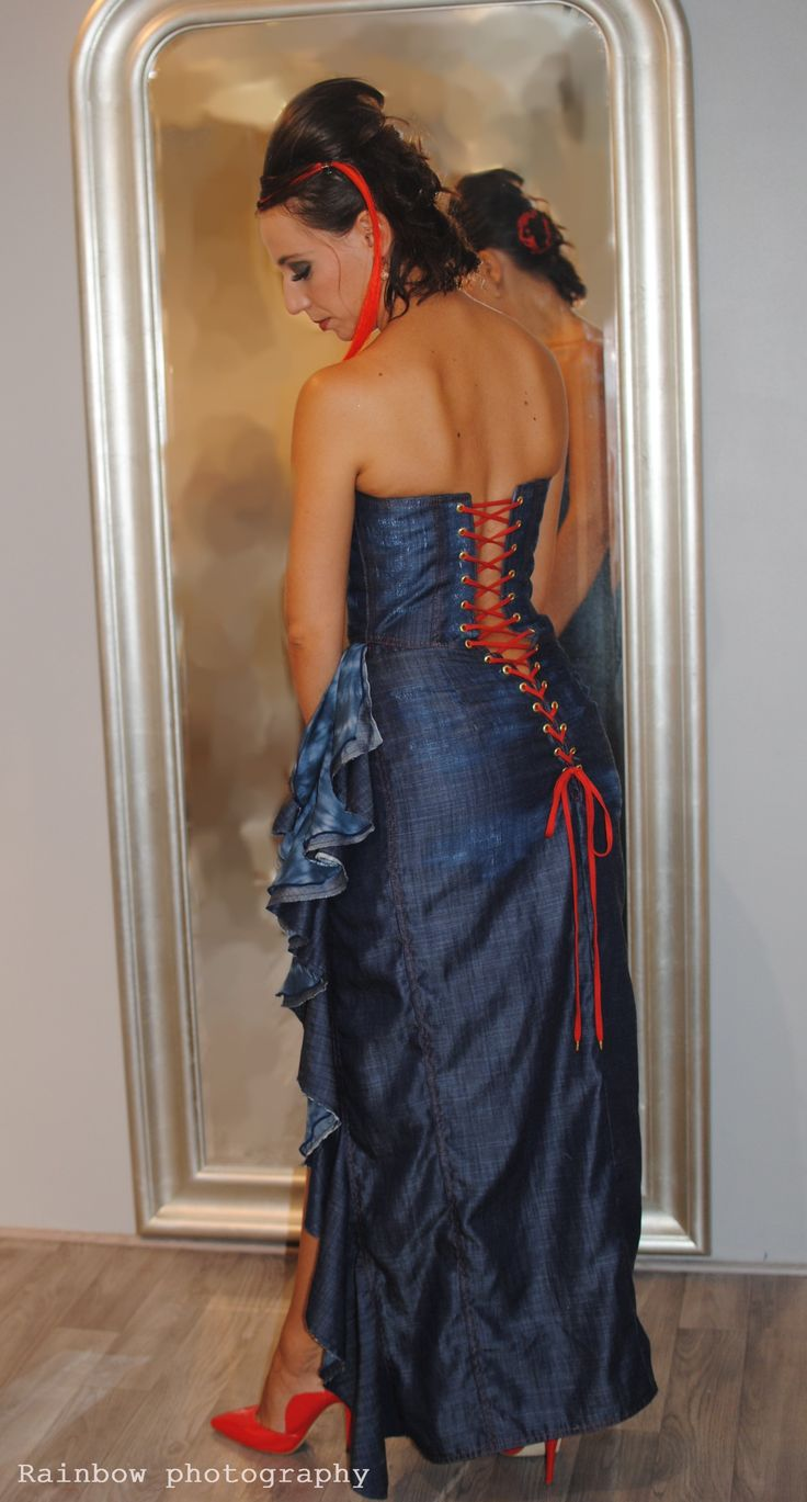 Robe Ima'jeans (Nariaela la fée Marraine)