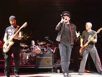 U2's Top Songs- Download, Listen MP3 Music - Mymster.com