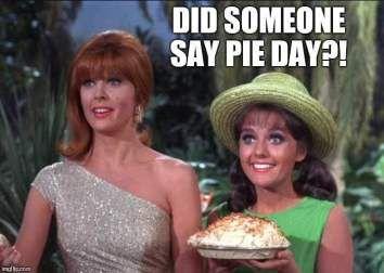 Finest Pi Day Memes for Celebrating 3.14