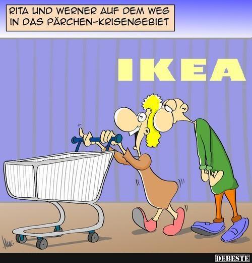Rita und Werner auf dem Weg.. | DEBESTE.de, Lustige Bilder, Sprüche, Witze und Videos