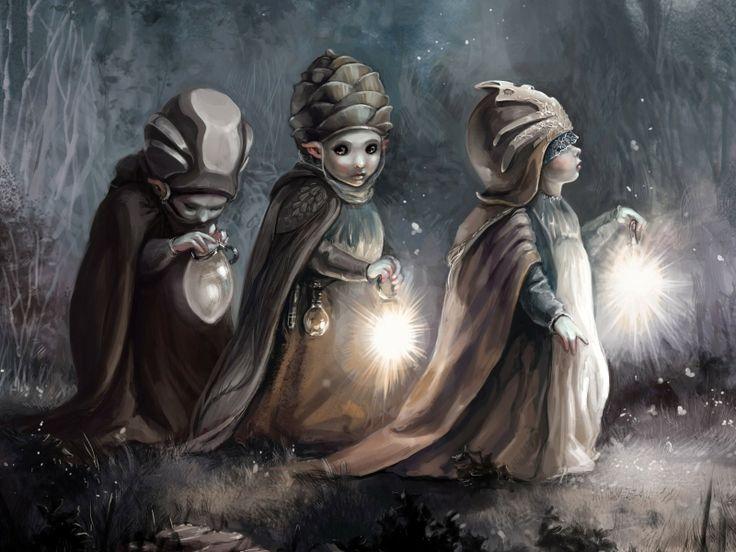 fantasy art,gnomes fantasy art gnomes 1600x1200 wallpaper – Gnome ...