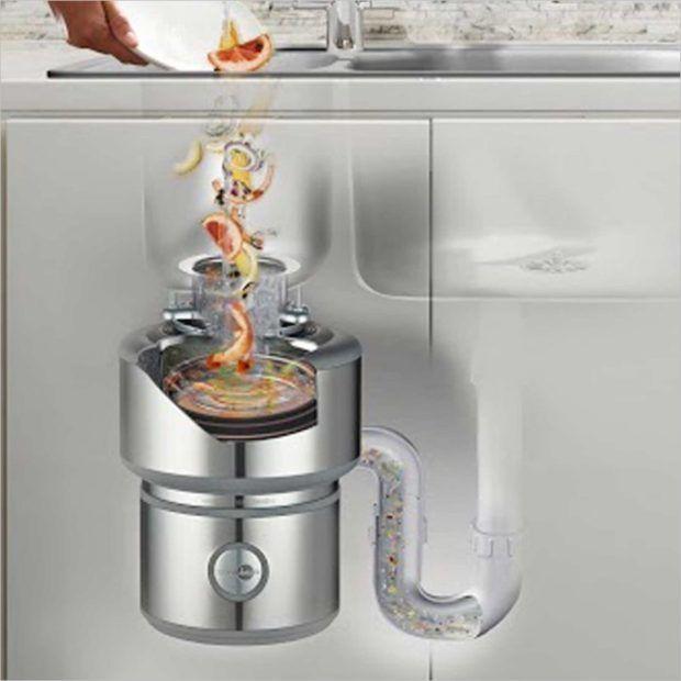 Stilvolle Küchenarbeitsplatten Ideen für moderne Küche #ideen #kuche