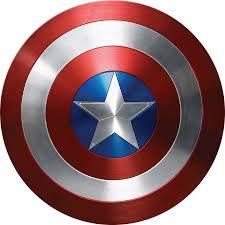 Resultado de imagen para escudo del capitan america