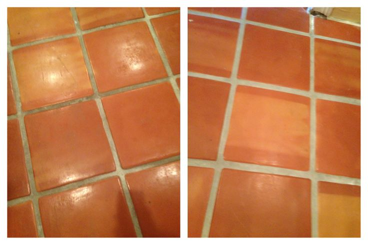 Grout cleaning. 2 home ingredients.   Pour peroxide on lines, sprinkle baking soda, scrub & wipe up! Awesome!