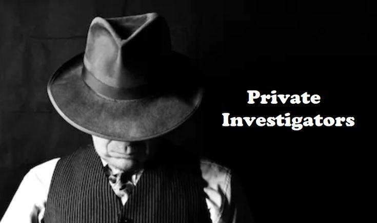 Licensed private investigators san antonio fort worth in