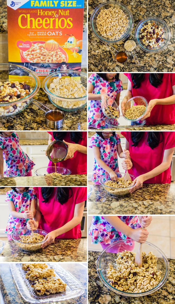 92 best cereal recipes images on pinterest cereal recipes honey nut cheerios cheerios recipescereal ccuart Choice Image