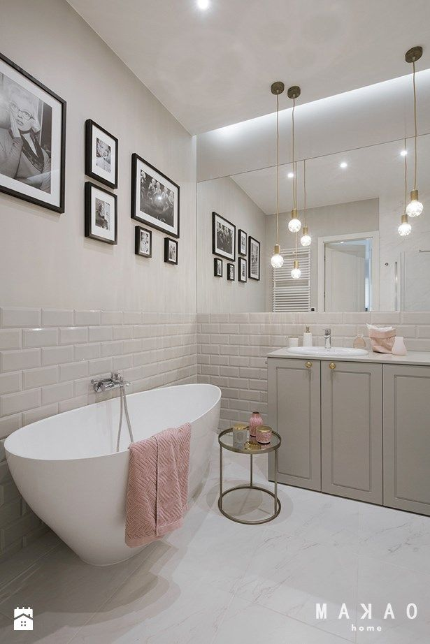 Mieszkanie O Powierzchni 47 Mkw Projekt Rozpoczal Sie Przed Etapem Budowy Scian Dzialowych Dzieki C French Country Style Decorating Home French Country Style