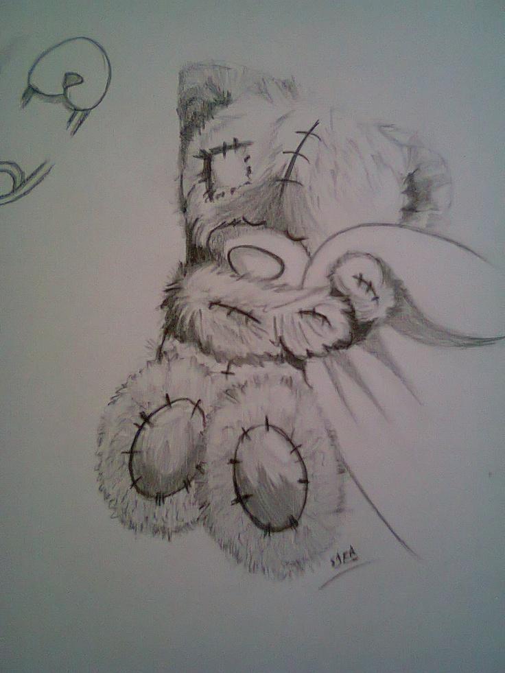 My Drawings {Cartoons/Anime