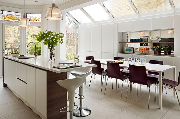 Funktional Kitchens, Luxury Kitchen Design, Modern, contemporary, London, N1, N8