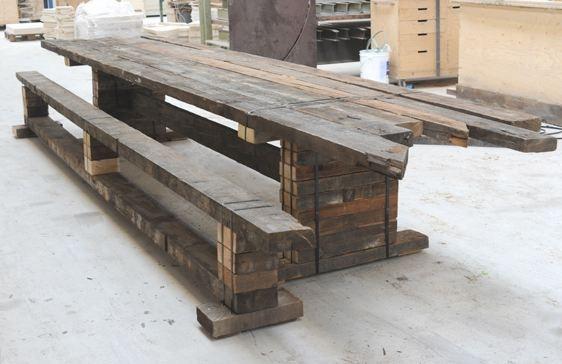 benches traduction 2