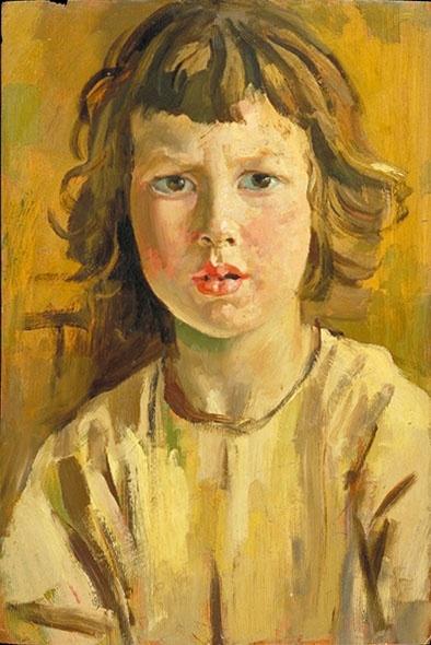 Augustus Edwin John (1878 – 1961, Welsh)