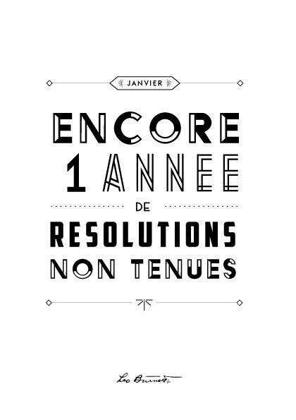 Cartes de voeux mensuelles / Monthly greeting cards by Ilan Lapides, via Behance
