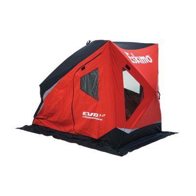 Eskimo Evo 1iT Crossover Insulated Ice Shelter