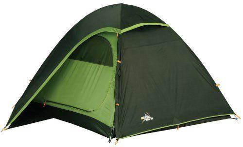 Vango Atlas 300 Three-Person Tent