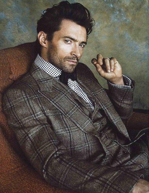 Hugh Jackman: Eye Candy, Hughjackman, Bows Ties, Style, This Men, Wolverines, Suits, Hugh Jackman, People