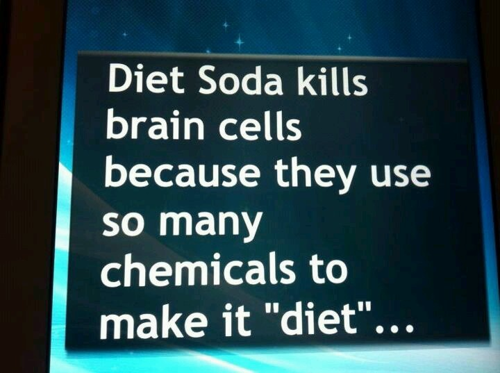 how to stop drinking coke