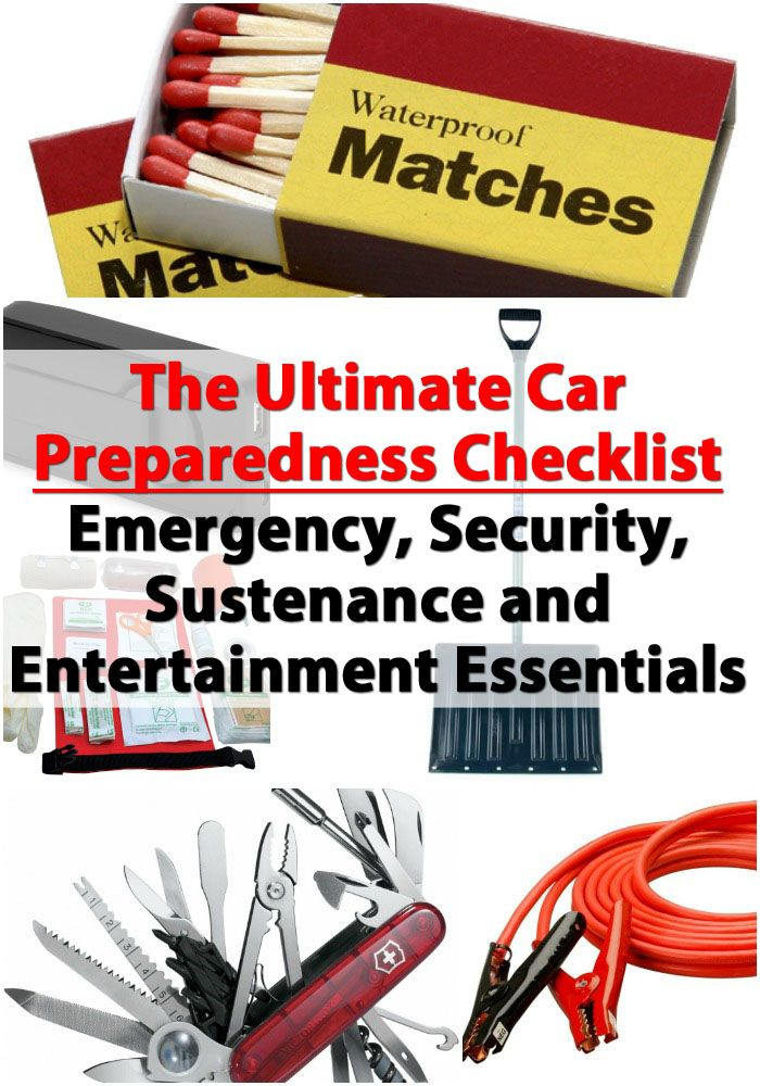 46 Best Emergency Preparedness Images On Pinterest