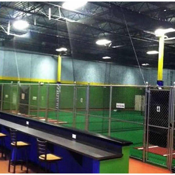 Image Result For Indoor Batting Cages Franchise