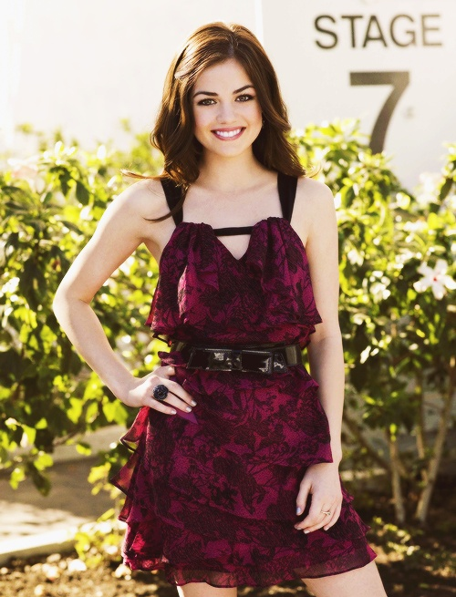 66 Best Lucy Hale Style Images On Pinterest Aria Style