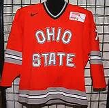 Classic original OSU hockey sweater