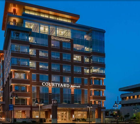 Paypal Hotels Near Buffalo Ny