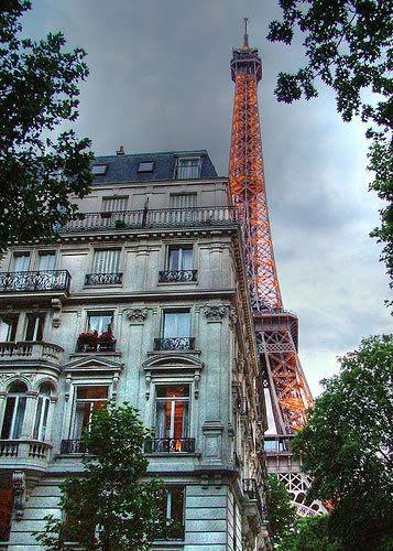 : Paris Apartment, Dreams Home, Eiffel Towers, The View, Have A Nice Trip, Paris France, Luxury Travel, Places, France Paris