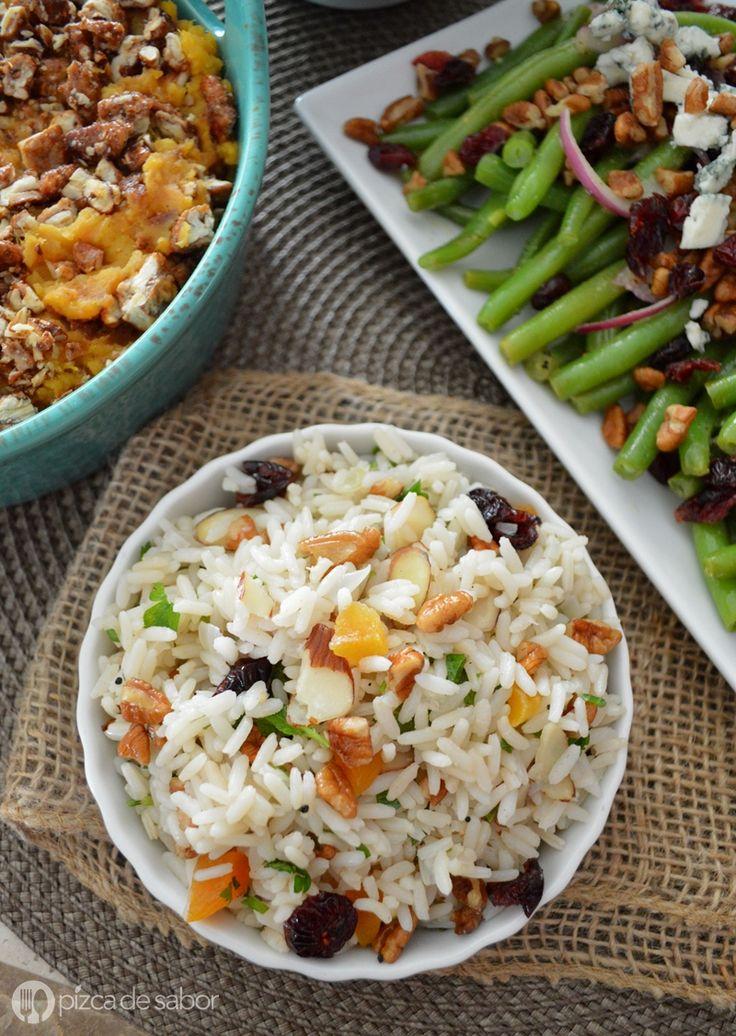 Pizca de Sabor - Recetas de Cocina