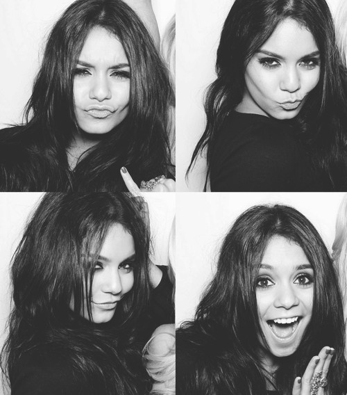 ☸ Pinterest: millietoomey ☸ The one and only... Vanessa Hudgens