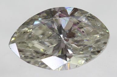 CERTIFIED 0.19 CARAT I COLOR VS2 MARQUISE BUY LOOSE DIAMOND 4.97X3.16MM EX EX *360 VIDEO & PROFESSIONAL IMAGES INSIDE