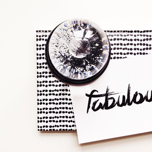 Fab postcard #poster #postcard #graphicart #graphicdesign #blackandwhite #interior #interiordesign #interiordecoration  #aboutgraphics #wwwaboutgraphics.dk