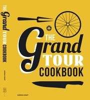 The Grand Tour Cookbook | Arnold Busck