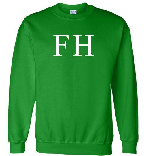 FARMHOUSE Fraternity Gear