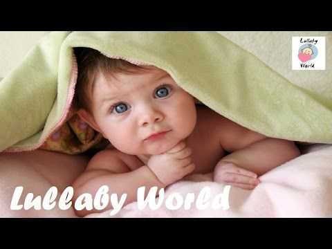 ♥ 8 HOURS ♥ Lullabies for Babies to go to Sleep - Music for Babies - Baby Health Sleep Lullaby - YouTube