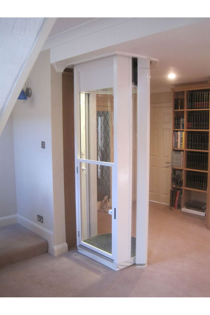 The 25 best elevator in house ideas on pinterest tiny for 2 story elevator cost
