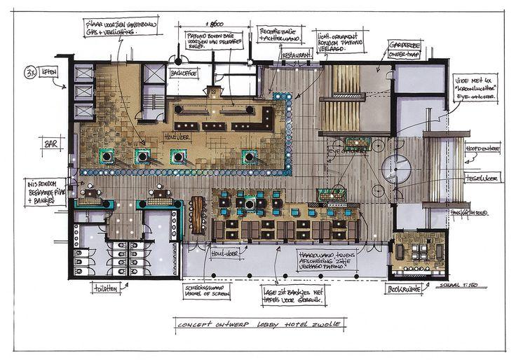 Hans Kuijten » Hotel Design