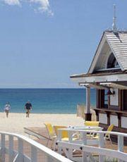 Ocean House Relais Caux Rhode Island Hotels Luxury Beach