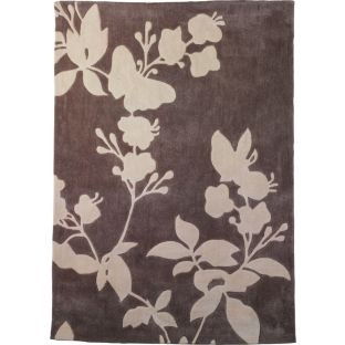 Inspire Erfly Rug 120x170cm Mocha At Argos Pinterest Living Rooms And Room